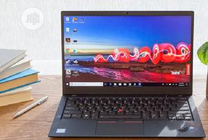 New Laptop Lenovo ThinkPad T480 16GB Intel Core I5 SSD 256GB   Laptops & Computers for sale in Lagos State, Ikeja