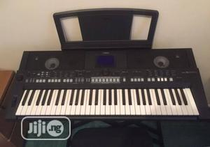 UK Used Yamaha Psr S650 Workstation Keyboard | Musical Instruments & Gear for sale in Lagos State, Ikeja