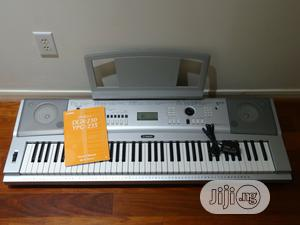 UK USED Yamaha DGX 230 Digital Piano | Musical Instruments & Gear for sale in Lagos State, Ikeja