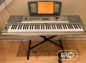 UK USED Yamaha YPG 235 Digital Piano | Musical Instruments & Gear for sale in Lagos State, Ikeja