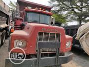 Large Pail Mack Truck DM 2000 | Trucks & Trailers for sale in Lagos State, Apapa