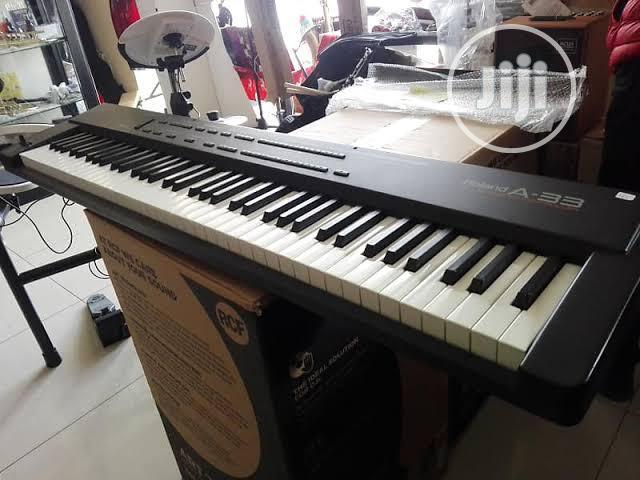 UK USED Roland A33 Digital Piano