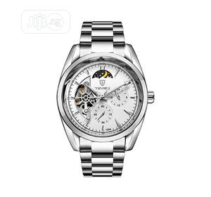 2021 Model Tevise Automatic Mechanical Wristwatch | Watches for sale in Lagos State, Ifako-Ijaiye