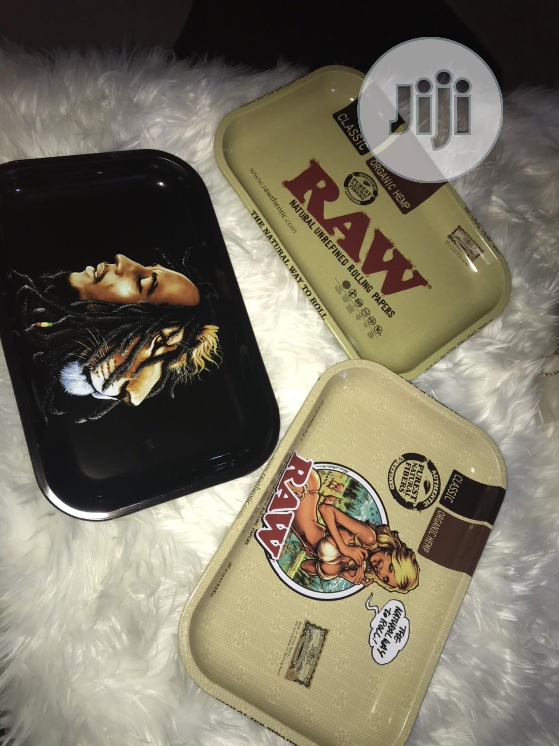 Raw Rolling Tray | Tobacco Accessories for sale in Alimosho, Lagos State, Nigeria