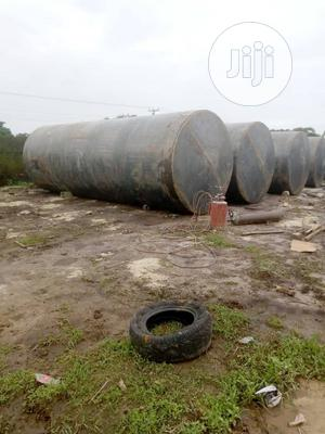 Fabricate Your Tanks, Petroleum,Lpg , Tank Farm , Canopies | Manufacturing Services for sale in Rivers State, Port-Harcourt
