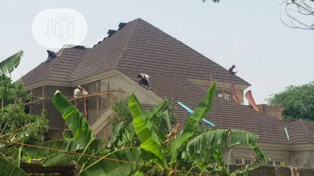 Pure Quality Roofing Sheet In Akure