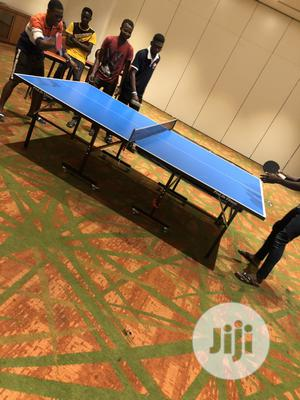 Table Tennis   Sports Equipment for sale in Cross River State, Akamkpa