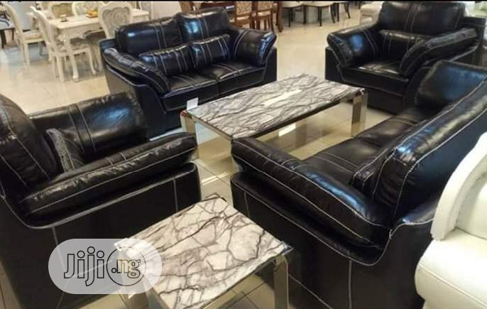 Imported Sofa