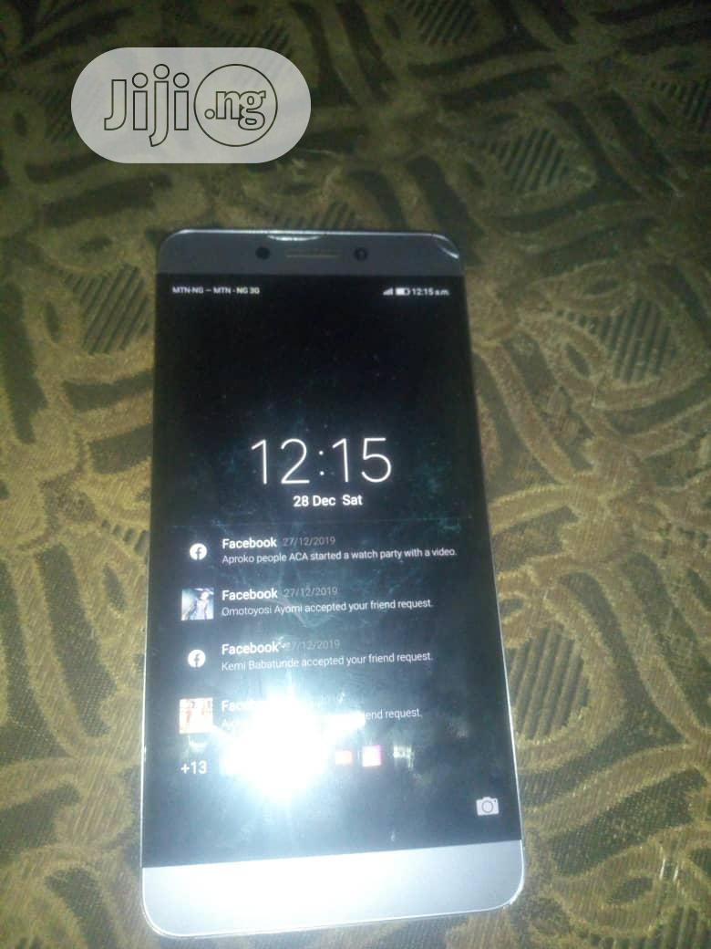 LeEco Le 2 64 GB Gray | Mobile Phones for sale in Agege, Lagos State, Nigeria