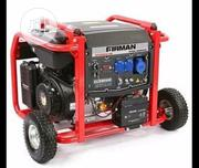 Firman Generator Pure Copper 3990 | Electrical Equipment for sale in Lagos State, Lagos Island