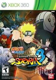 Brand New Xbox 360 Naruto Shippuden Ninja Storm 3 (Pal) | Video Games for sale in Lagos State