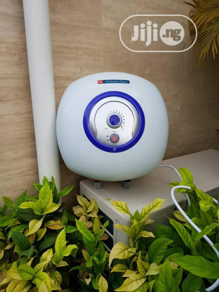 Wichtech Water Heater | Home Appliances for sale in Orile, Lagos State, Nigeria