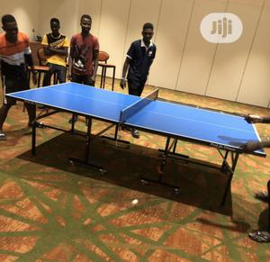 Outdoor Table Tennis Board | Sports Equipment for sale in Abia State, Isiala Ngwa