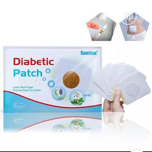 Miraculous Diabetic Herbal Patch   Vitamins & Supplements for sale in Lagos State, Lekki