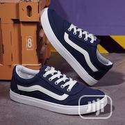 Vans Canvas | Shoes for sale in Lagos State, Ajah