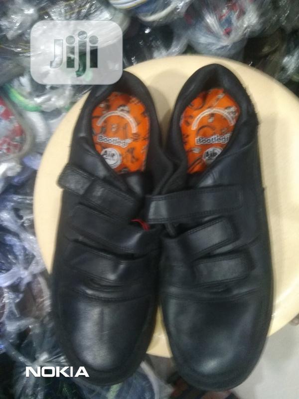 Archive: Clarke School Shoe