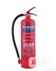 6kg Powder Fire Extinguisher | Safety Equipment for sale in Lagos State, Lagos Island