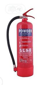 2kg Powder Fire Extinguisher | Safety Equipment for sale in Lagos State, Lagos Island