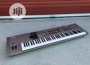 Used Yamaha Motif 7 Workstation Keyboard | Musical Instruments & Gear for sale in Lagos State