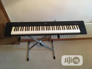 UK Used Yamaha Np 30B Digital Piano | Musical Instruments & Gear for sale in Lagos State, Ikeja