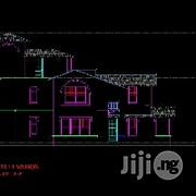 Architectural Drawing | Building & Trades Services for sale in Oyo State, Ibadan