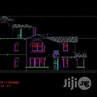 Architectural Drawing   Building & Trades Services for sale in Oyo State, Ibadan