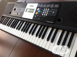 UK Used Yamaha Psr E223 Portable Keyboard | Musical Instruments & Gear for sale in Lagos State, Ikeja
