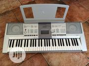 UK USED Yamaha PSR 295 Portable Keyboard | Musical Instruments & Gear for sale in Lagos State, Ikeja
