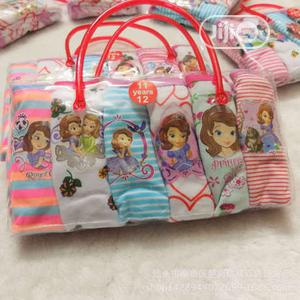 Quality Children Pants With Different Characters Six In A Pack   Children's Clothing for sale in Oyo State, Ogbomosho North