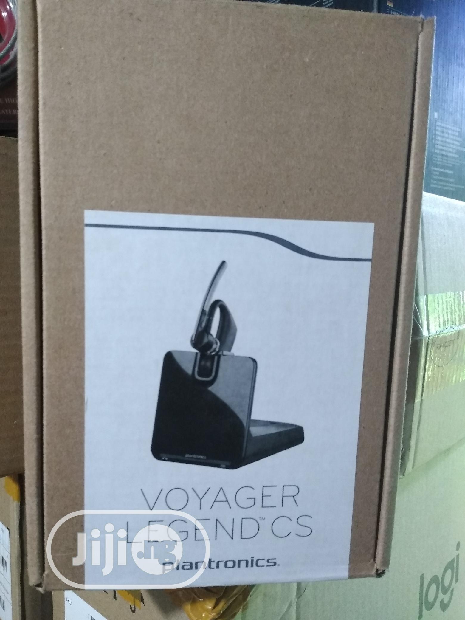 Voyager Legend Cs Plantronics