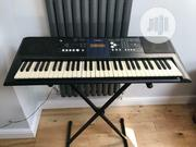UK Used Yamaha Psr E333 Portable Keyboard | Musical Instruments & Gear for sale in Lagos State, Ikeja
