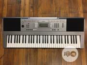 UK Used Yamaha Psr E353 Portable Keyboard | Musical Instruments & Gear for sale in Lagos State, Ikeja