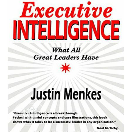 Archive: Executive Intelligence