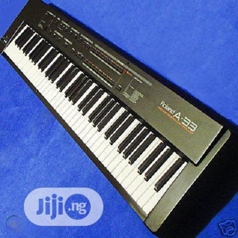 Used Roland A33 Digital Piano