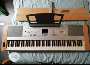 UK USED Yamaha DGX 640 Digital Piano | Musical Instruments & Gear for sale in Lagos State, Ikeja