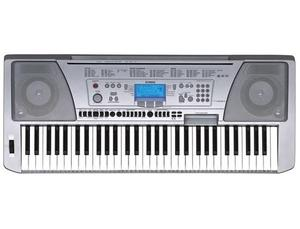 BRAND NEW Yamaha PSR 450 Portable Keyboard | Musical Instruments & Gear for sale in Lagos State, Ikeja
