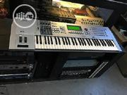 Used Yamaha Motif ES6 Workstation Keyboard | Musical Instruments & Gear for sale in Lagos State