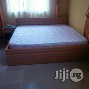 Bed Frame 6 By 6 | Furniture for sale in Lagos State, Yaba