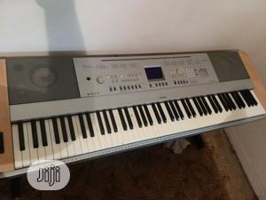 UK USED Yamaha DGX 630 Digital Piano | Musical Instruments & Gear for sale in Lagos State, Ikeja