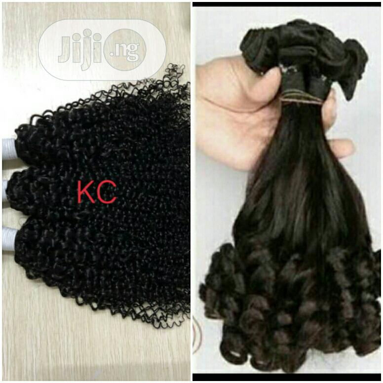 Quality Human Hair | Hair Beauty for sale in Badagry, Lagos State, Nigeria