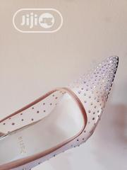 Stiletto Heel Covereshoe | Shoes for sale in Lagos State, Ajah