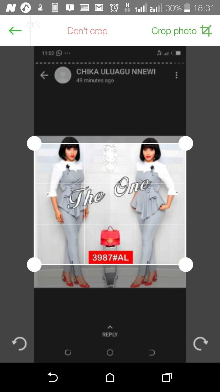 New the One Female Trouser Suit | Clothing for sale in Ikeja, Lagos State, Nigeria