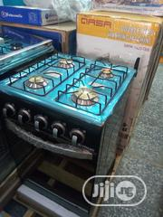 New One Skyrun All 4 Burners Gas With Oven 2years Warranty | Kitchen Appliances for sale in Lagos State, Ojo
