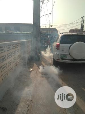 Fumigate Your Office | Cleaning Services for sale in Lagos State, Gbagada