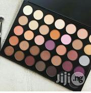 Morphe Natural Eye-shadow 350,35w And 35w | Makeup for sale in Lagos State, Amuwo-Odofin