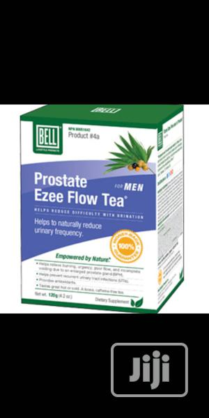 Bell Ezee Flow Tea | Vitamins & Supplements for sale in Lagos State, Ikeja