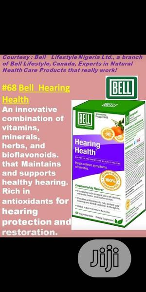 Bell Hearing Health | Vitamins & Supplements for sale in Lagos State, Ikeja
