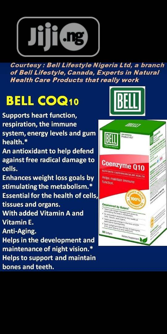 Bell Lifestyle Co Q 10