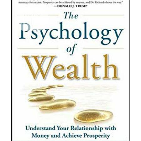 Archive: Psychology Of Wealth
