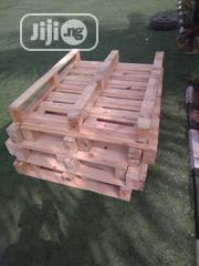 Wooden Pallets In Stock For Sale In Lagos | Building Materials for sale in Lagos State, Agege